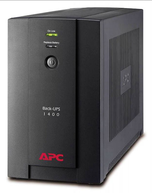 Large Commercial UPS